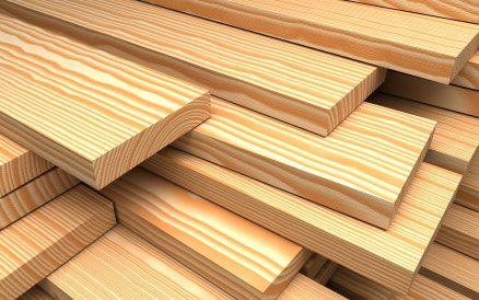 Материал для деревянных наличников.