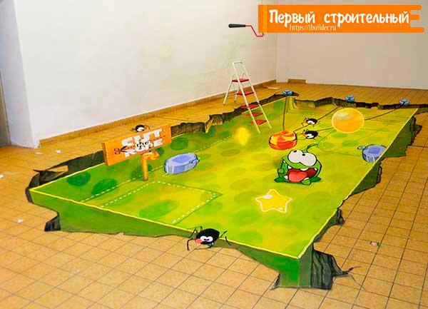 Идея для детской